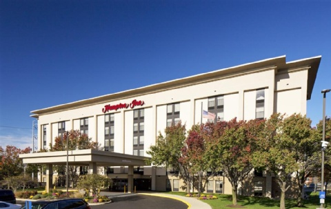 Hampton Inn Philadelphia-International Airport, PA 19153 near Philadelphia International Airport View Point 1