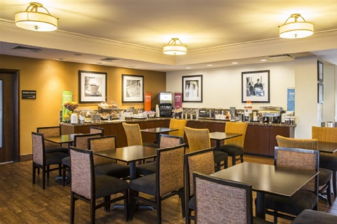 Hampton Inn Philadelphia-International Airport, PA 19153 near Philadelphia International Airport View Point 14