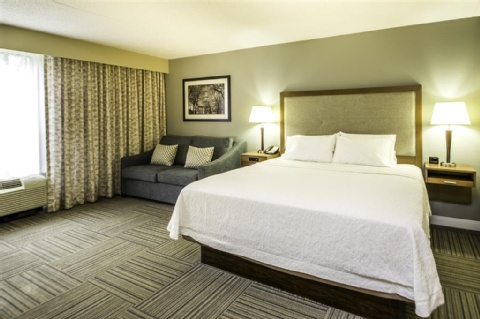 Hampton Inn Philadelphia-International Airport, PA 19153 near Philadelphia International Airport View Point 13