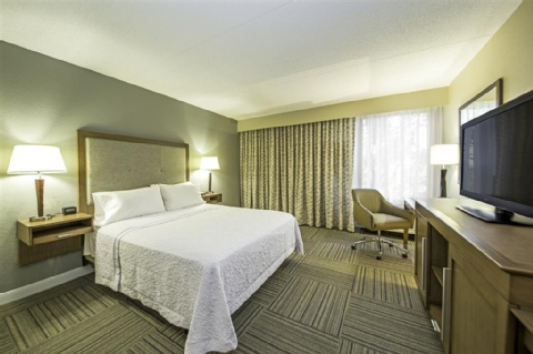 Hampton Inn Philadelphia-International Airport, PA 19153 near Philadelphia International Airport View Point 11