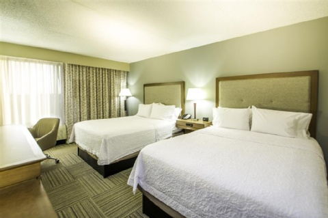 Hampton Inn Philadelphia-International Airport, PA 19153 near Philadelphia International Airport View Point 5