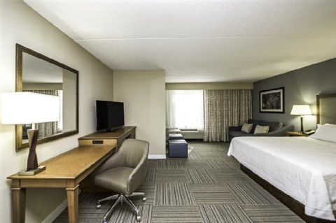 Hampton Inn Philadelphia-International Airport, PA 19153 near Philadelphia International Airport View Point 2