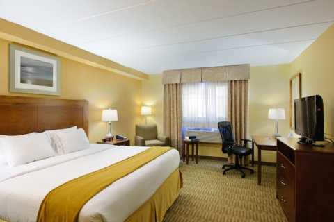 Holiday Inn Express Philadelphia Airport, PA 19029 near Philadelphia International Airport View Point 6