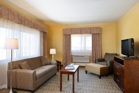 Holiday Inn Express Philadelphia Airport, PA 19029 near Philadelphia International Airport View Point 7