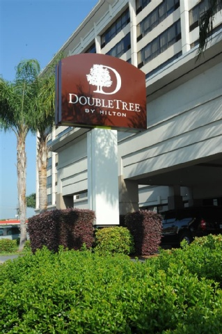 DoubleTree by Hilton Hotel New Orleans Airport, LA 70062 near Louis Armstrong New Orleans International Airport  View Point 1