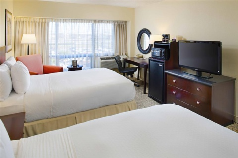 DoubleTree by Hilton Hotel New Orleans Airport, LA 70062 near Louis Armstrong New Orleans International Airport  View Point 11