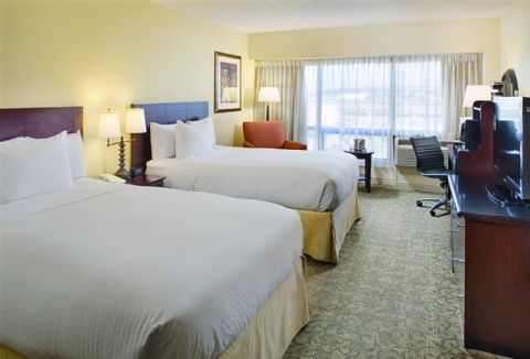 DoubleTree by Hilton Hotel New Orleans Airport, LA 70062 near Louis Armstrong New Orleans International Airport  View Point 10