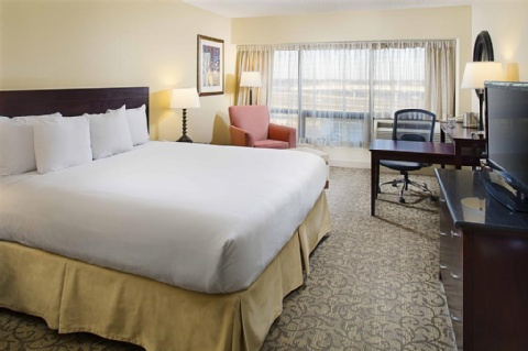 DoubleTree by Hilton Hotel New Orleans Airport, LA 70062 near Louis Armstrong New Orleans International Airport  View Point 8