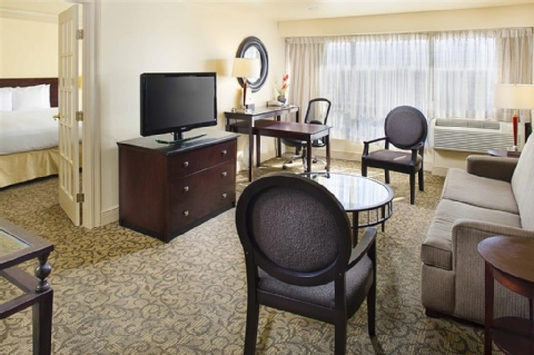 DoubleTree by Hilton Hotel New Orleans Airport, LA 70062 near Louis Armstrong New Orleans International Airport  View Point 4