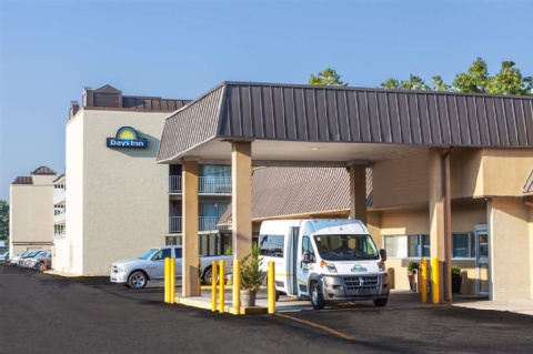 Days Inn by Wyndham New Orleans Airport , LA 70062 near Louis Armstrong New Orleans International Airport  View Point 1