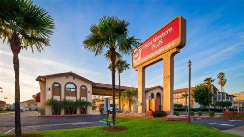 Best Western Plus Ontario Airport & Convention Center