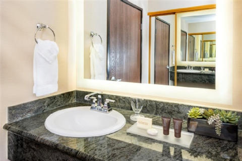 Ayres Suites Ontario Mills Mall, CA 91764 near Ontario International Airport View Point 6