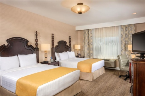 Ayres Suites Ontario Mills Mall, CA 91764 near Ontario International Airport View Point 5