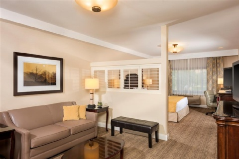 Ayres Suites Ontario Mills Mall, CA 91764 near Ontario International Airport View Point 2