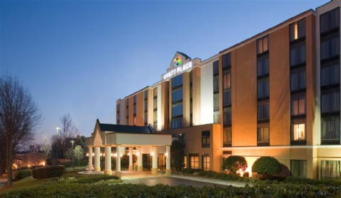 Hyatt Place Ontario/ Rancho Cucamong, CA 91764 near Ontario International Airport View Point 29