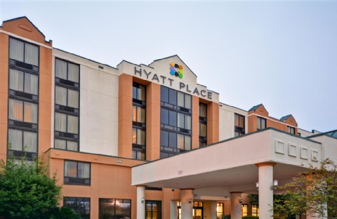 Hyatt Place Ontario/ Rancho Cucamong, CA 91764 near Ontario International Airport View Point 1