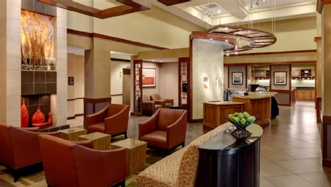 Hyatt Place Ontario/ Rancho Cucamong, CA 91764 near Ontario International Airport View Point 25