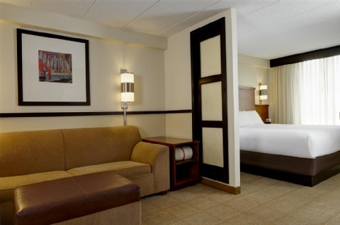 Hyatt Place Ontario/ Rancho Cucamong, CA 91764 near Ontario International Airport View Point 7