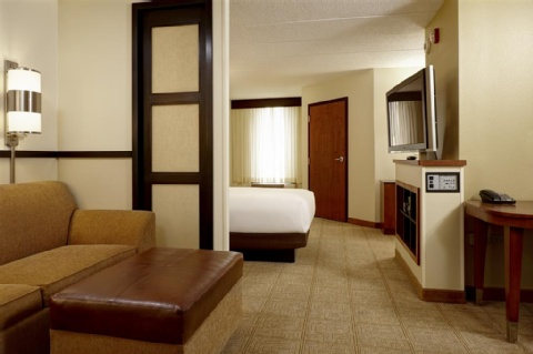 Hyatt Place Ontario/ Rancho Cucamong, CA 91764 near Ontario International Airport View Point 6