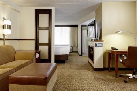 Hyatt Place Ontario/ Rancho Cucamong, CA 91764 near Ontario International Airport View Point 5