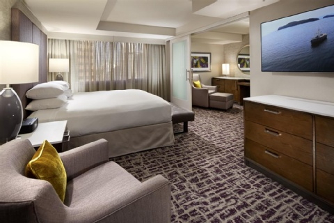 Hilton Long Beach Hotel, CA 90831 near Long Beach Airport View Point 12