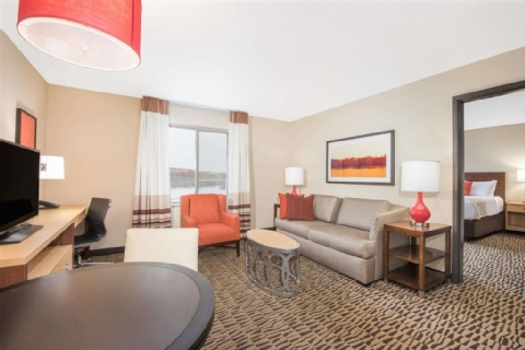 Hawthorn Suites by Wyndham Fargo, ND 58103 near Hector International Airport View Point 13