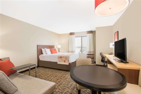 Hawthorn Suites by Wyndham Fargo, ND 58103 near Hector International Airport View Point 8