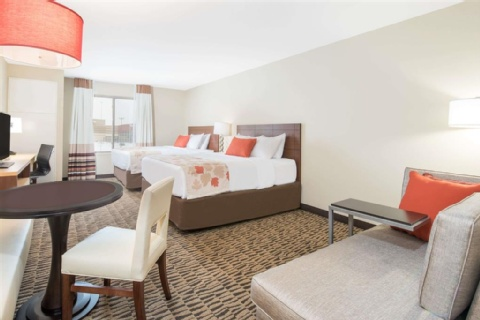Hawthorn Suites by Wyndham Fargo, ND 58103 near Hector International Airport View Point 7