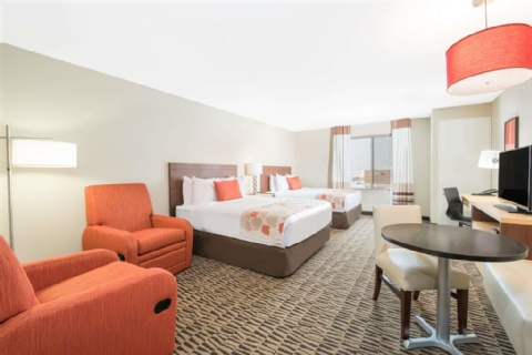 Hawthorn Suites by Wyndham Fargo, ND 58103 near Hector International Airport View Point 6