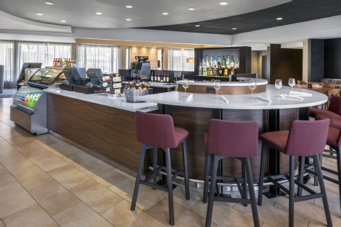 Courtyard by Marriott Newark Liberty International Airport, NJ 07114 near Newark Liberty International Airport View Point 11