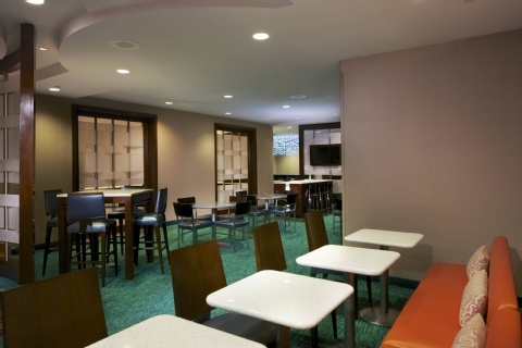 SpringHill Suites by Marriott Newark Liberty International Airport, NJ 07114 near Newark Liberty International Airport View Point 11