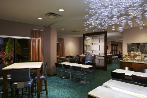 SpringHill Suites by Marriott Newark Liberty International Airport, NJ 07114 near Newark Liberty International Airport View Point 9