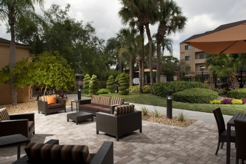 Courtyard by Marriott Tampa Westshore/Airport, FL 33607 near Tampa International Airport View Point 21
