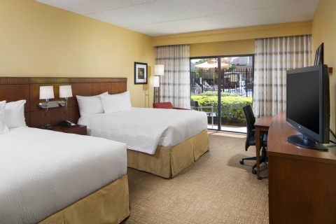 Courtyard by Marriott Tampa Westshore/Airport, FL 33607 near Tampa International Airport View Point 7