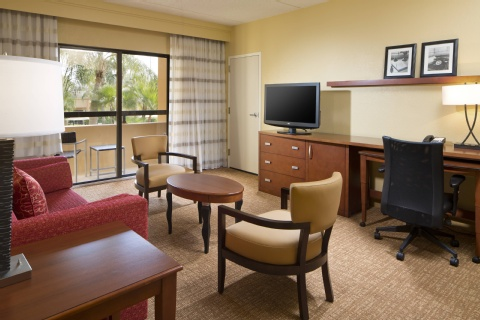 Courtyard by Marriott Tampa Westshore/Airport, FL 33607 near Tampa International Airport View Point 4
