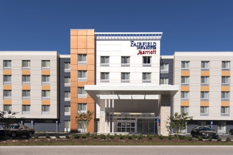 Fairfield Inn & Suites by Marriott Tampa Westshore/Airport, FL 33607 near Tampa International Airport View Point 28