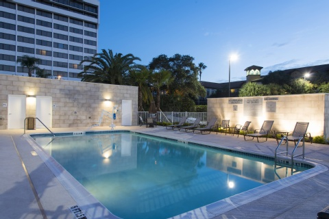 Fairfield Inn & Suites by Marriott Tampa Westshore/Airport, FL 33607 near Tampa International Airport View Point 19