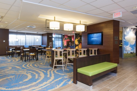 Fairfield Inn & Suites by Marriott Tampa Westshore/Airport, FL 33607 near Tampa International Airport View Point 17