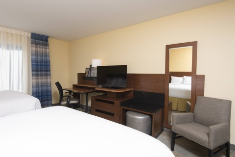 Fairfield Inn & Suites by Marriott Tampa Westshore/Airport, FL 33607 near Tampa International Airport View Point 11