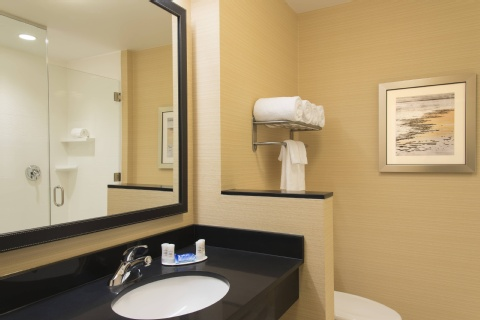 Fairfield Inn & Suites by Marriott Tampa Westshore/Airport, FL 33607 near Tampa International Airport View Point 6