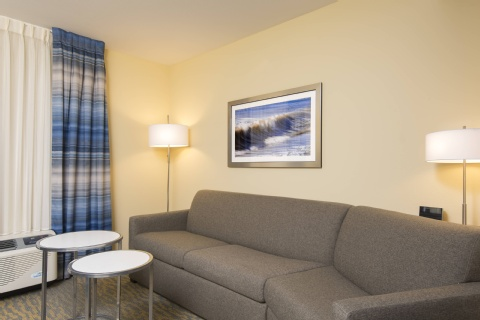 Fairfield Inn & Suites by Marriott Tampa Westshore/Airport, FL 33607 near Tampa International Airport View Point 5