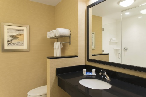 Fairfield Inn & Suites by Marriott Tampa Westshore/Airport, FL 33607 near Tampa International Airport View Point 3