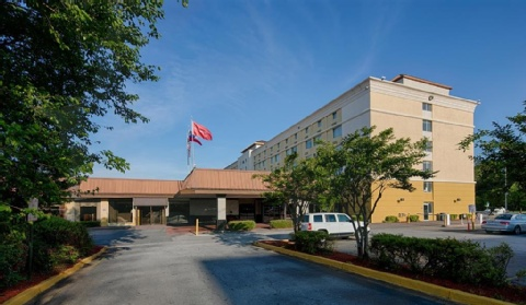 Red Lion Hotel Atlanta Airport, GA 30337 near Hartsfield-jackson Atlanta International Airport View Point 21