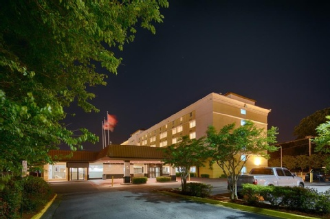 Red Lion Hotel Atlanta Airport, GA 30337 near Hartsfield-jackson Atlanta International Airport View Point 19