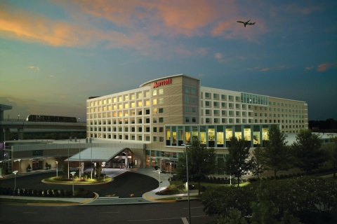 Atlanta Airport Marriott Gateway, GA 30337