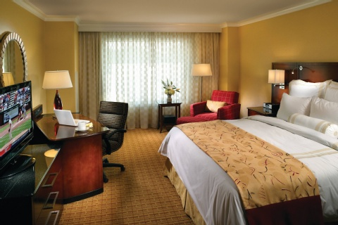 Atlanta Airport Marriott Gateway, GA 30337 near Hartsfield-jackson Atlanta International Airport View Point 13