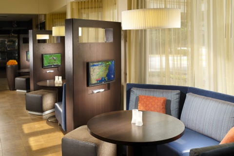 Courtyard by Marriott Atlanta Airport South/Sullivan Road, GA 30337 near Hartsfield-jackson Atlanta International Airport View Point 20