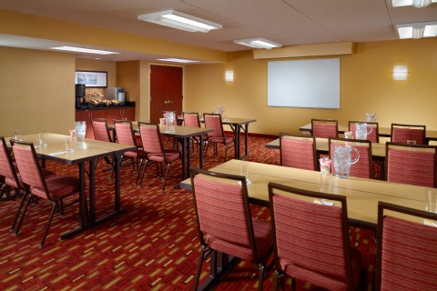 Courtyard by Marriott Atlanta Airport South/Sullivan Road, GA 30337 near Hartsfield-jackson Atlanta International Airport View Point 18