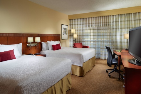 Courtyard by Marriott Atlanta Airport South/Sullivan Road, GA 30337 near Hartsfield-jackson Atlanta International Airport View Point 7