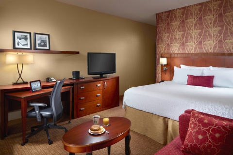 Courtyard by Marriott Atlanta Airport South/Sullivan Road, GA 30337 near Hartsfield-jackson Atlanta International Airport View Point 6
